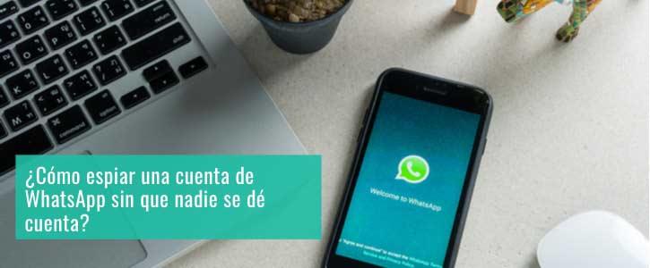 ¿Se puede hackear un WhatsApp?