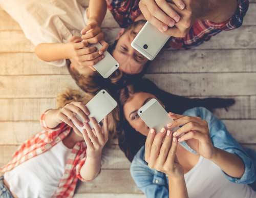 espiar conversaciones WhatsApp en Android y iPhone con mSpy