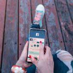 Espiar conversaciones de Facebook Messenger