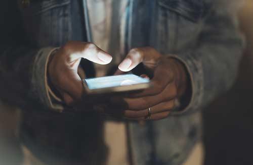 Conoce 6 formas sencillas de rastrear un celular de otra Persona
