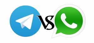 espiar mensajes de telegram vs whatsapp mspy