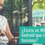 ¿Existe un aplicación para espiar celulares Android que realmente funciona?