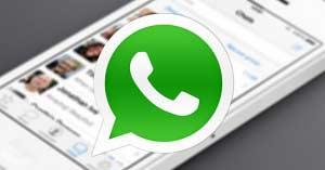 aplicaciones para espiar WhatsApp en iPhone