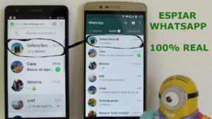 ¿Cuál es el mejor programa para espiar el WhatsApp de otra persona?