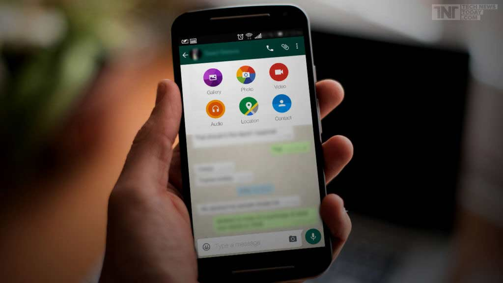 Software espía para WhatsApp en Android