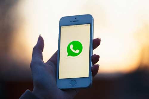 restringir el uso de WhatsApp