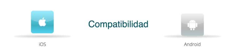 Compatibilidad de mSpy