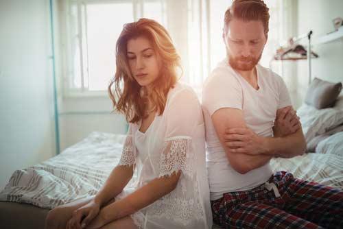descubrir una infidelidad