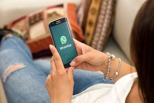 espiar WhatsApp en Android