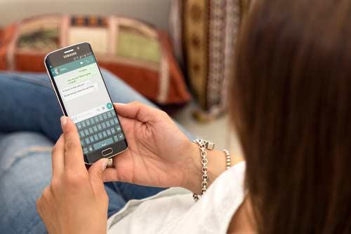 Espiar conversaciones WhatsApp Android