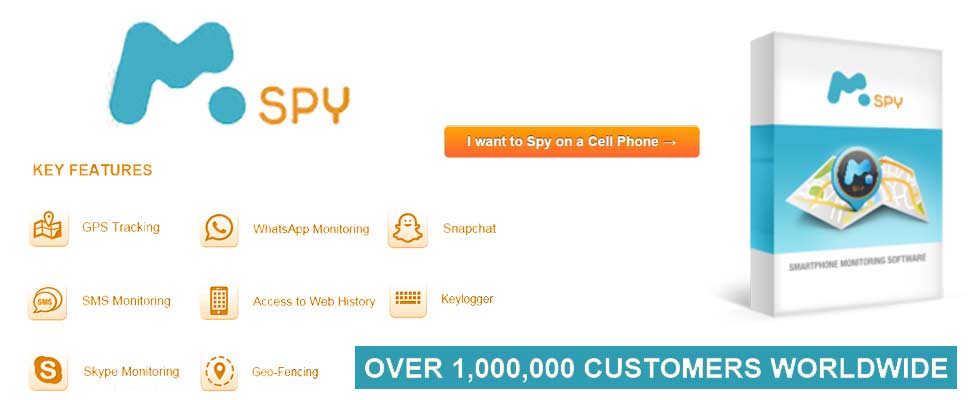 Espiar teléfono móvil de tu pareja ahora