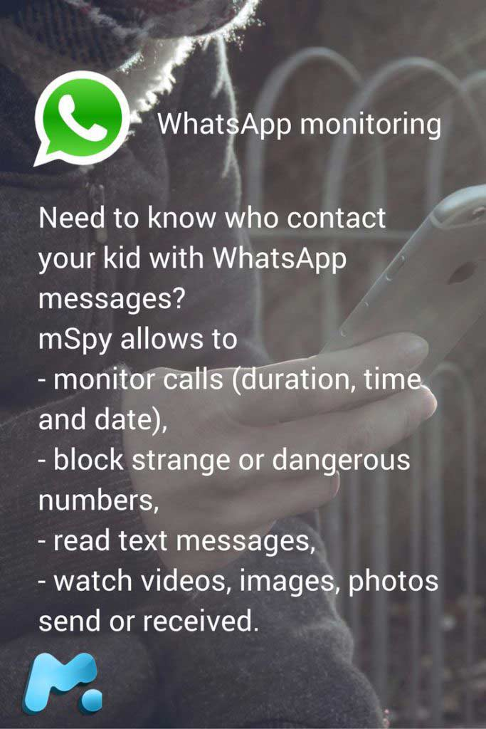 control parental en whatsapp