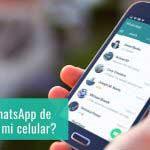 entrar al WhatsApp de otra persona
