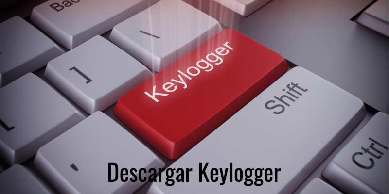 descargar keylogger