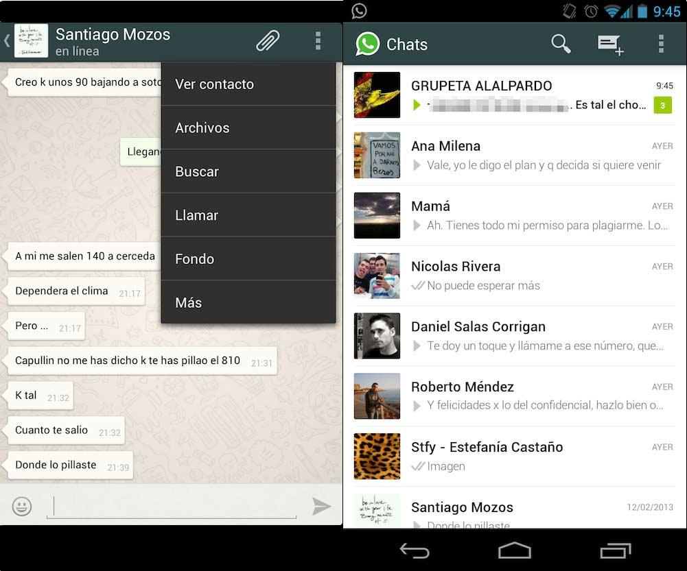 software espia para whatsapp gratis