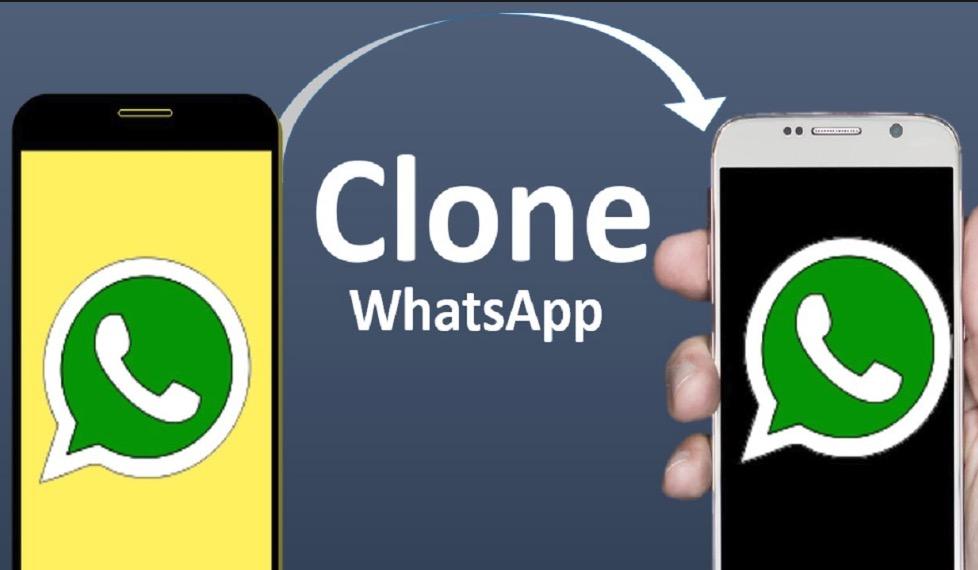 EL Mejor App para Clonar Whatsapp